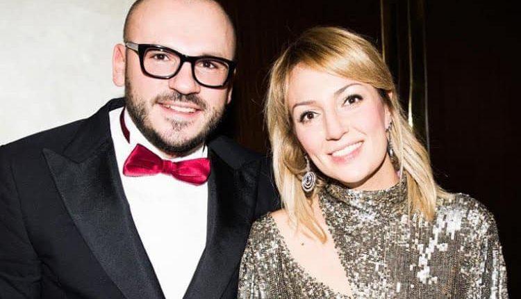 Дочь известного киевского застройщика заявила о разводе