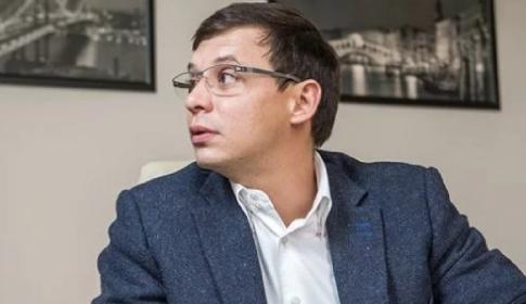 НАПК нашло нарушения в декларации нардепа Евгения Мураева