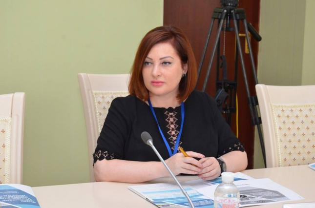 Ольга Варченко сыграла соло на Трубе