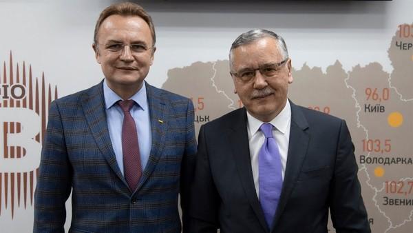 """Виктор Небоженко: """"Садовой и неудобные выборы"""""""
