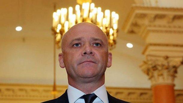 Суд отказался арестовывать мэра Одессы Труханова, назначив ему залог в 30 млн