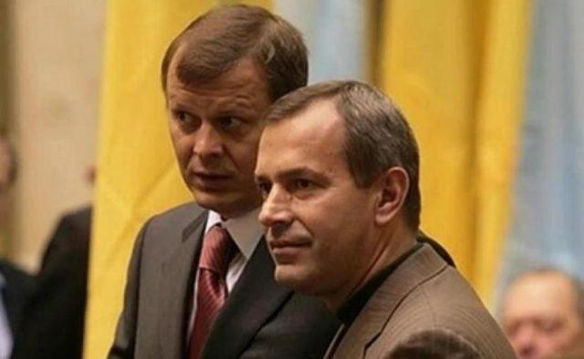 Кремний братьев Клюевых подобрал Сергей Лазаренко