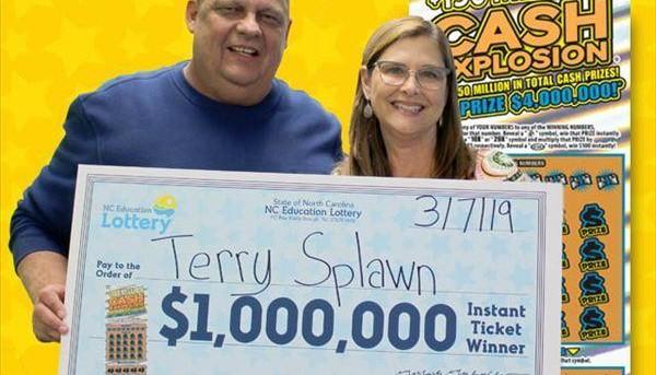 Американец за два года дважды выиграл миллион долларов