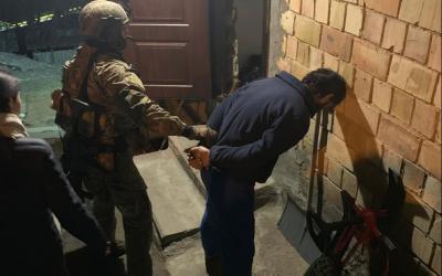Сотрудников СБУ задержали за вымогательство $110 тысяч