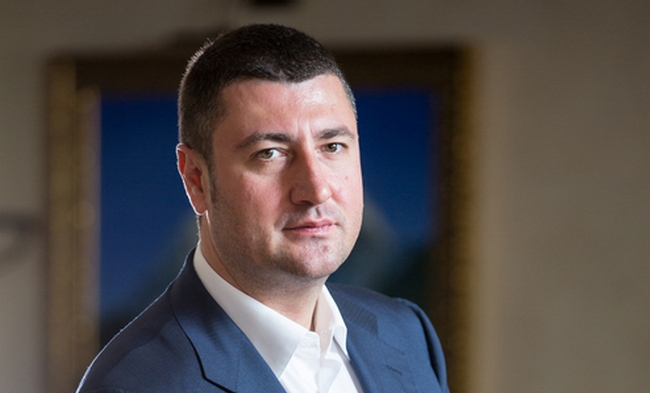 "Генпрокурор одной подписью ""похоронил"" дело против Бахматюка на 1,2 млрд"