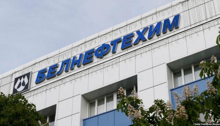 Беларусь повысит с 1 мая экспортные пошлины на нефть и нефтепродукты для Украины