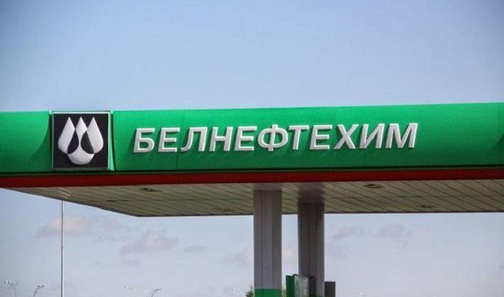Беларусь временно ограничила экспорт нефтепродуктов