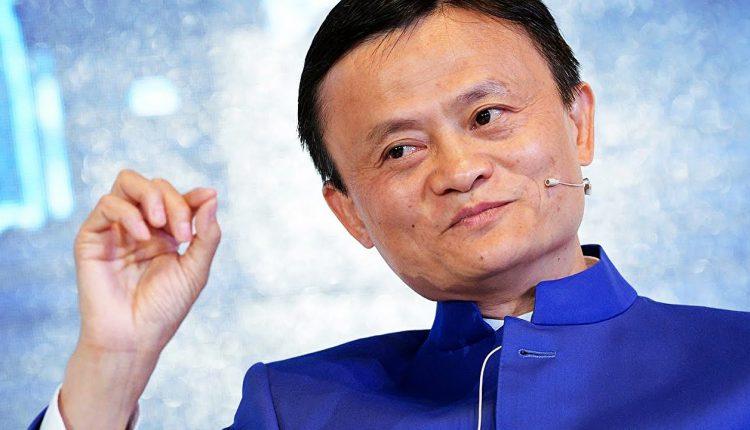 """Самый богатый китаец назвал """"благословением"""" работу в режиме 996"""