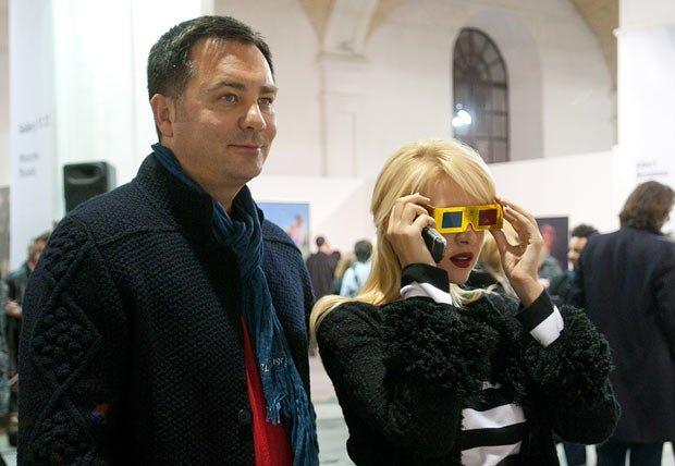 «Орлы Луценко» сделали редкий подарок Игорю Воронову