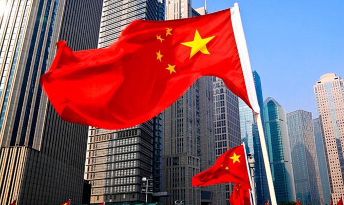 Китай выделит $340 млн на строительство моста через Днепр