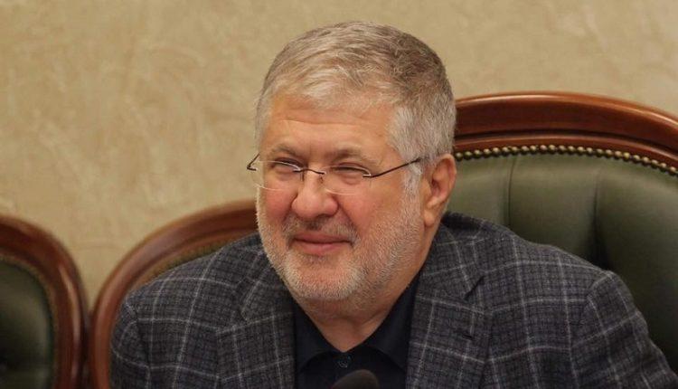 Коломойский подал пять новых исков против НБУ и Приватбанка