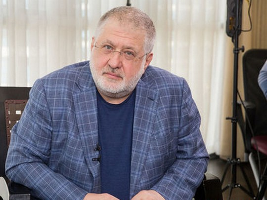 """Коломойский заявил, что преследование его """"марионетки"""" является неприемлемым"""