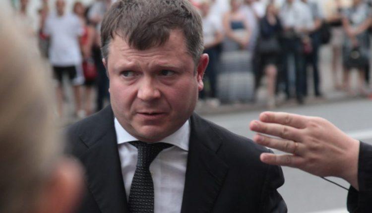 Ferrexpo Константина Жеваго за день потеряла $500 млн капитализации
