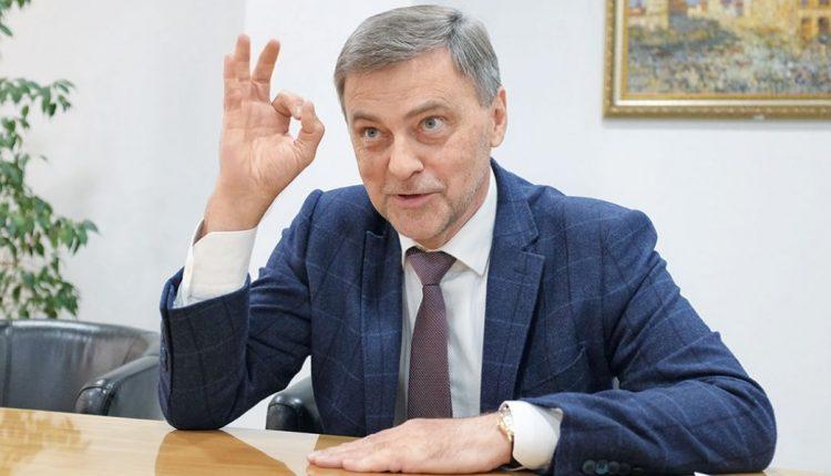 """Ворушилин рассказал, кто хотел получить киевский ТРЦ """"Республика"""""""