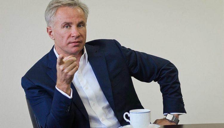 Состояние Юрия Косюка оценили в $1,1 млрд