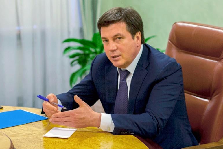 Вице-премьер Геннадий Зубко заработал в марте 52 тысячи гривен ...