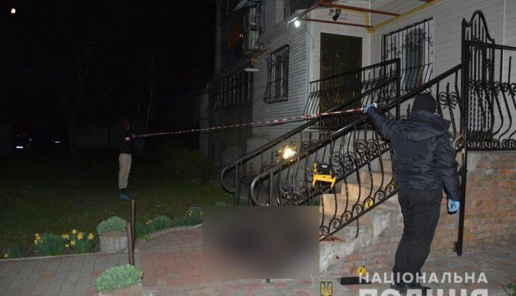 На Киевщине ночью застрелили бизнесмена