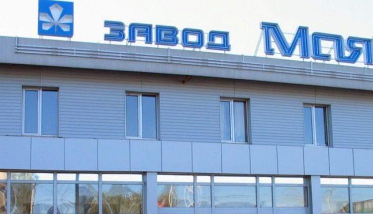 """Киевский завод """"Укроборонпрома"""" не уплатил более 21 млн гривен земельного налога"""