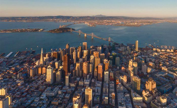 Определен город с самым высоким уровнем зарплат в мире