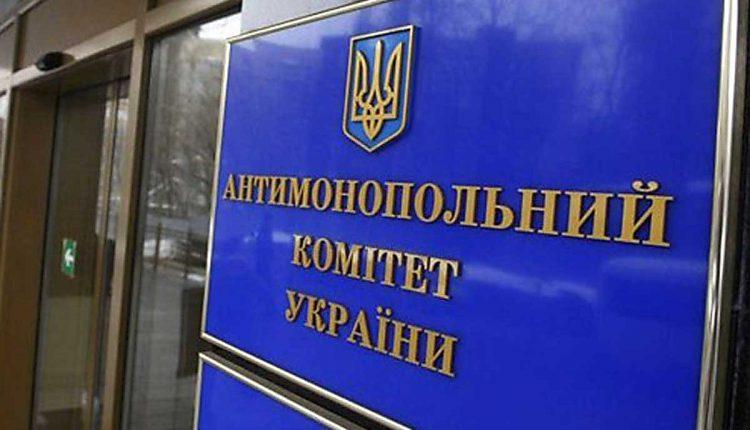 Антимонопольный комитет расследует сговор на тендере по реконструкции Шулявского моста