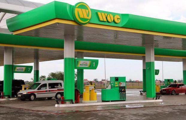 WOG пытается оспорить требование ГФС уплатить налоги и штрафы на 147 млн