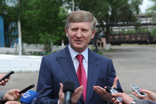 В медиа-холдинге Рината Ахметова сменилось руководство