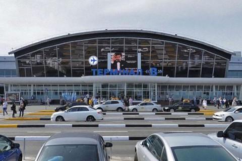 """В аэропорту """"Борисполь"""" обнаружили 48 килограммов наркотиков"""