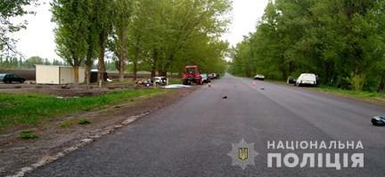 Пьяный депутат устроил смертельное ДТП на Киевщине
