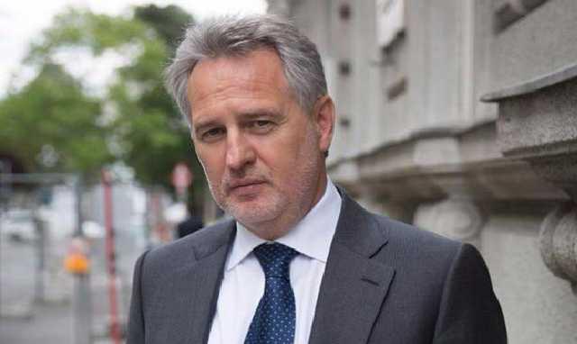 Суд обязал ОПЗ выплатить $250 млн компании Фирташа