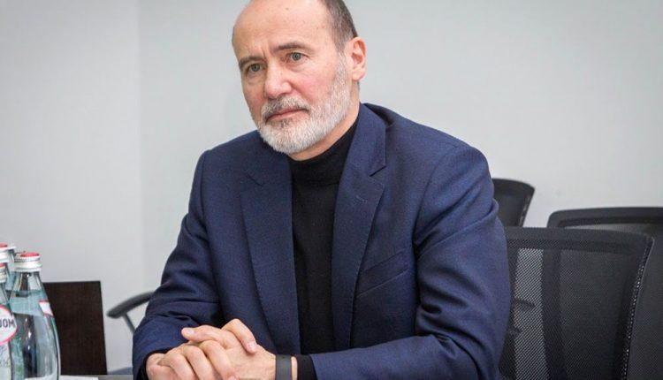 """Виктор Иванчик увеличил долю в """"Астарте-Киев"""""""