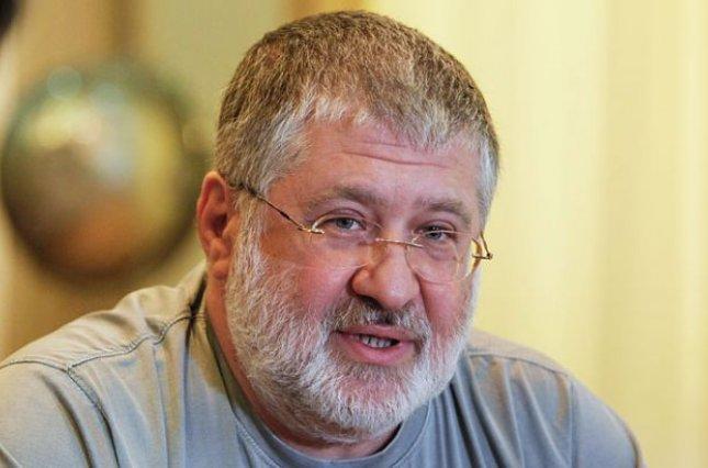 Игорь Коломойский ночью вернулся из Израиля в Украину