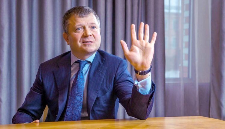 Ferrexpo AG Константина Жеваго принудительно выкупит акции у миноритариев