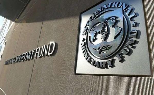 МВФ готов возобновить сотрудничество с Украиной после назначения нового Кабмина