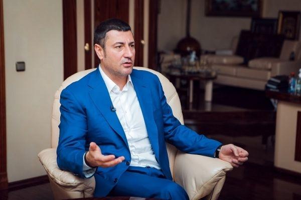 Олег Бахматюк споткнулся о ВСУ