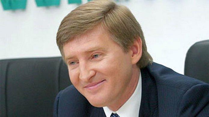 Ахметов предсказал президентство Зеленского еще в 2016 году
