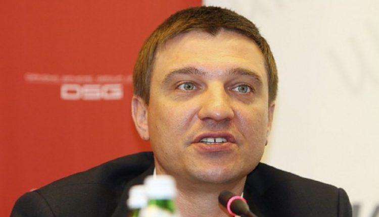 Донецкие помирились с «Укртрансгазом»
