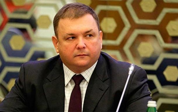 Главе Конституционного суда Станиславу Шевчуку отказали в визе США