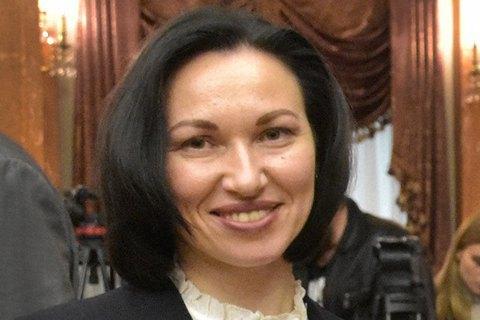 Главой Антикоррупционного суда избрана Елена Танасевич