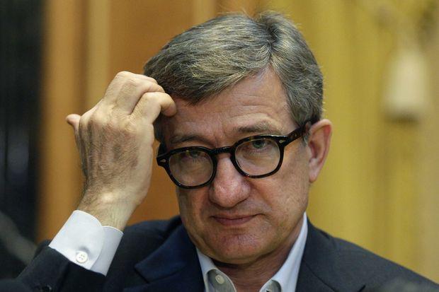 Сергей Тарута заявил о неизбежности банкротства Днепровского меткомбината