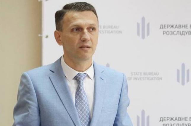 Директор ГБР Роман Труба заработал в апреле 67 тысяч