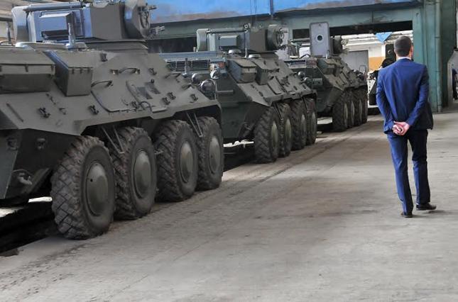 """""""Укроборонпром"""" предлагают ликвидировать"""