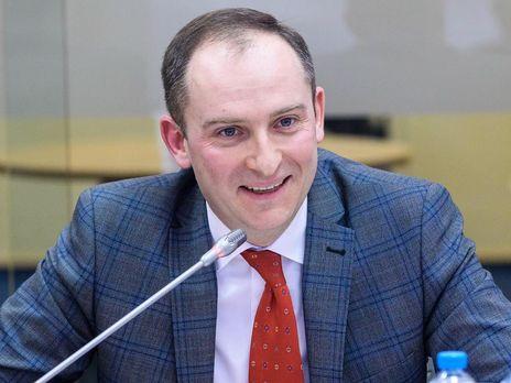 Кабмин назначил Сергея Верланова главой Государственной налоговой службы