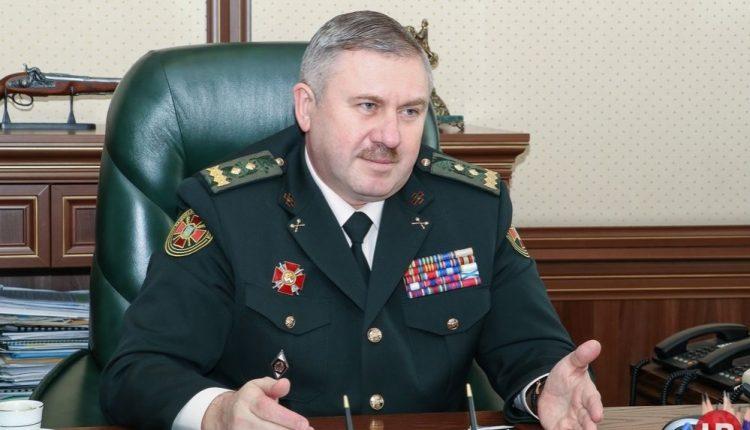 НАБУ задержало бывшего командующего Нацгвардии Юрия Аллерова