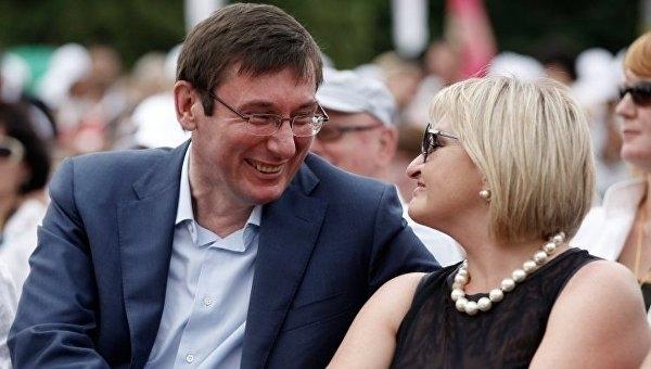 Коломойский заявил, что оставил бы Луценко на посту Генпрокурора