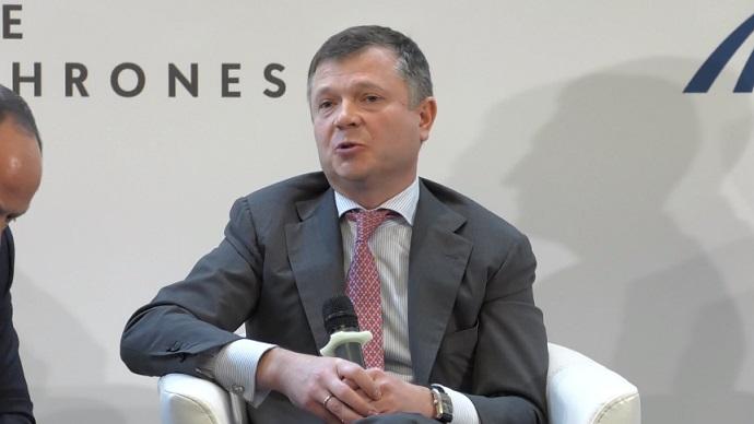 Константин Жеваго подозревает Минфин и НБУ в фальсификации статистики о росте ВВП