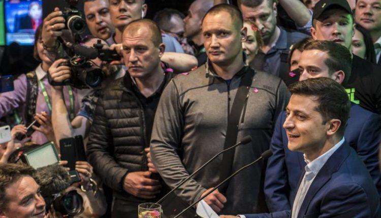 """Михаил Подоляк: """"Головокружение от """"успехов""""?"""""""