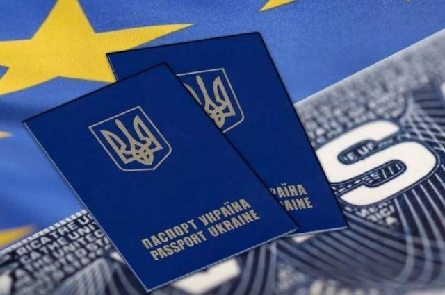 Безвизовым режимом с ЕС уже воспользовались более 2,5 млн украинцев
