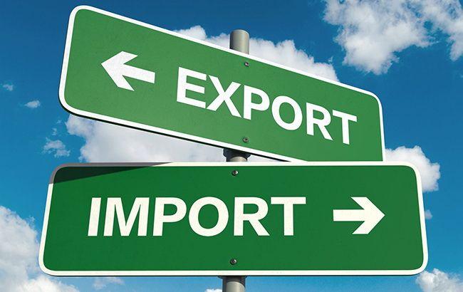 Украина с 1 августа вводит специальную пошлину почти на все российские товары