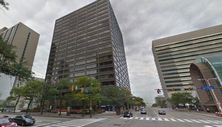Часть недвижимости Коломойского и Боголюбова в Кливленде пришла в упадок и распродана