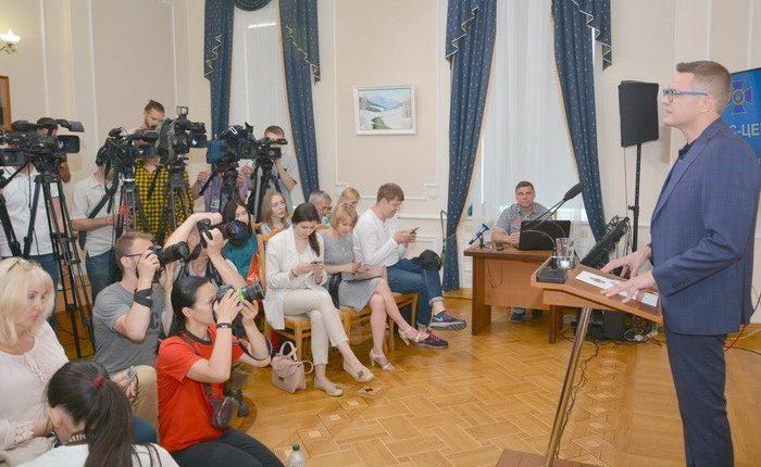 """Владимир Бойко: """"Товарищу Баканову не надо никого призывать к сотрудничеству"""""""
